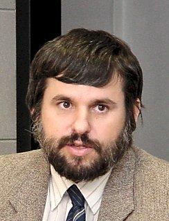 Pavel Vondruška, odborník ÚOOÚ nakryptologii