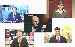 Redaktoři BBC World