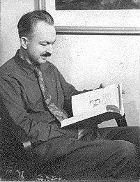 Bohumil Sedláček
