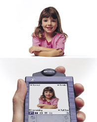 eyemodule2 Digital Camera